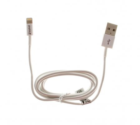 iPhone 5 USB cable MFI White
