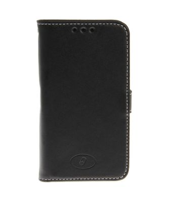 Exclusive Flip Case LG F70 Black