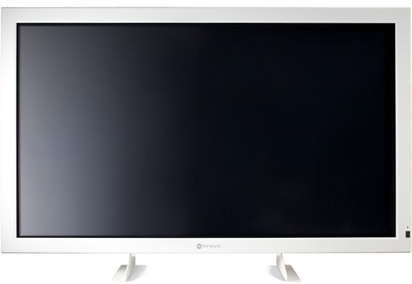 "TFT 42"""" Touch monitor White"