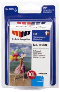 MM Print Supplies 10041DK - XL