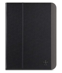 BELKIN SlimStyle Book Cover Black, for