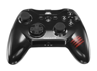 Mad Catz Micro C.T.R.L.R Mobile GamepadBluetooth Gamepad for all Android phones/ tablets and for PC