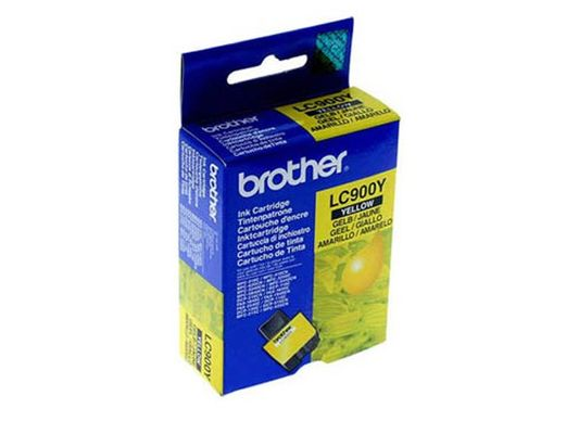 INK MFC210/ 410/ 620/ 5840 YELLOW