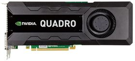 QUADRO K5000 GPU CARD                         IN CTLR