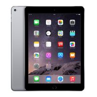 iPad Air 2 WiFI 16GB SpaceGrey