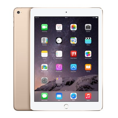 iPad Air 2 WiFI 16GB Gold