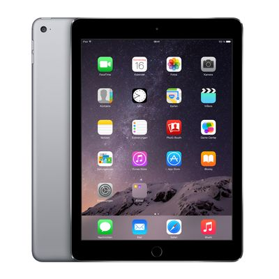 iPad Air 2 WiFI 128GB SpaceGre
