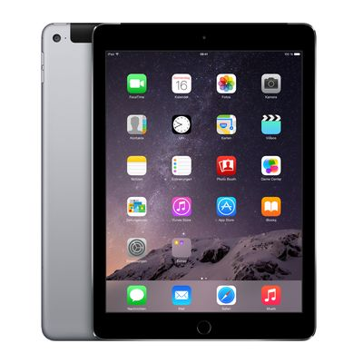 iPad Air 2 WiFI+4G 64GB SpGrey