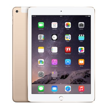 iPad Air 2 WiFI+4G 128GB Gold