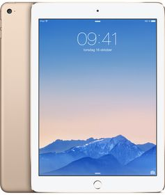 128GB iPad Air 2 WiFi Guld
