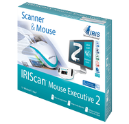 IRIS Scan Mouse Executive 2