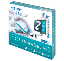 Scan Mouse Executive 2