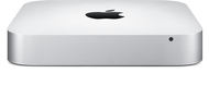 Mac mini dual-core i5 2.8GHz/ 8GB/ 1B Flash/ Iris Graphics