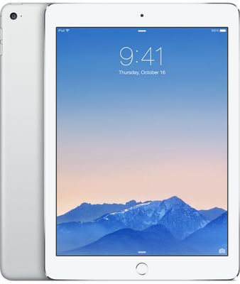 iPad Air 2 WiFi+Cel 32GB sr | MNV62FD/A