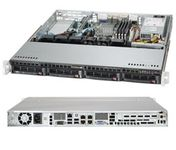 4-Core, Embedded Server,