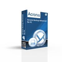 Backup Advanced for PC 11.5 (1-9) Renewal AAP ESD