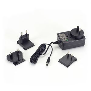 BLACK BOX Power Supply for HDMI Repeater/ XR HDMI Factory Sealed (VR-HDMI-PSU)