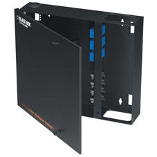 BLACK BOX Modular FO Wall Cabinet - Open takes 4 adp. panels Factory Sealed (JPM401A-R2)