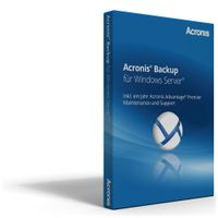 Backup for Win Svr 11.5 (2-5) Renewal AAS ESD