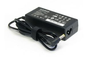 3PIN AC ADAPTER 19V/65W + EU CABLE