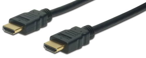 DIGITUS HDMI HIGH SPEED CABLE, 10M (DK-330107-100-S)