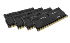 KINGSTON Kingston 16GB (4-KIT) DDR4 2666MHz CL13 XMP Predator