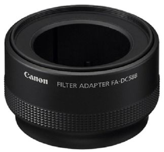 CANON Canon, filter adapter FA-DC58B (4721B001)