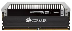 CORSAIR memory D4 2400 64GB C14 Dom kit (CMD64GX4M8A2400C14)