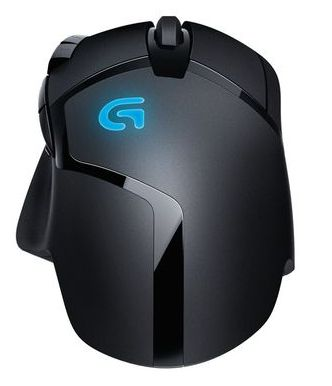 G402 FPS Gaming Mouse