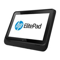 HP ELITEPAD MOBILE POS NO BATT UK-ENG IN (G8C31EA#ABU)