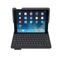 LOGITECH Type+Black Case w Keyboard ENG (920-006547)