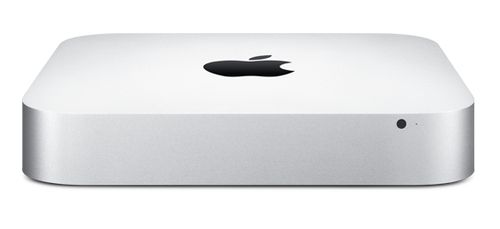 APPLE Mac mini, Dual Core i5 2,6GHz, 1TB SATA HDD, 8GB RAM, silver (MGEN2D/A)