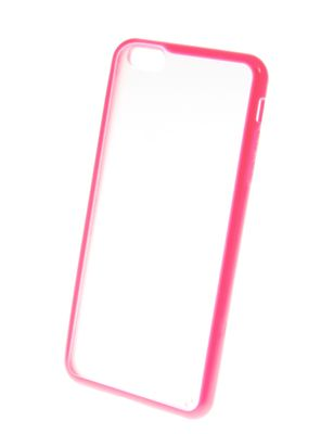 Excl Phone Armor iPhone 6 Plus Hot Pink