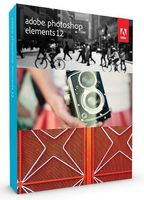PHOTOSHOP ELEMENTS V12 TLPE1 AOO LICENSE EN