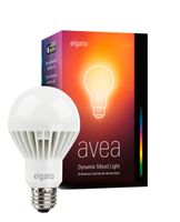 Avea LED Bulb iPhone/ iPad Controlled