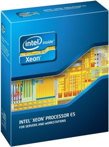 INTEL XEON E5-2650V3 2.30GHZ SKT2011-3 25MB CACHE BOXED IN (BX80644E52650V3)