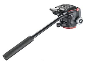 MANFROTTO XPRO Fluid Kopf MHXPRO-2W (MHXPRO-2W)