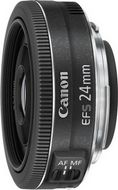 EF-S 24mm F2.8 STM Vidvinkel for APS-C