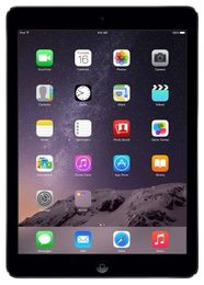 APPLE Apple iPad Air Wi-Fi