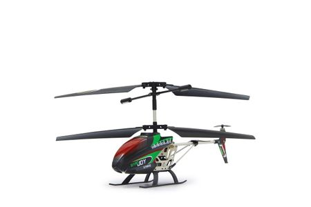 JAMARA GyroJoy Mini JAM 3+2 Kanal Heli Gyro 2,4 GHz Out/In (038450)