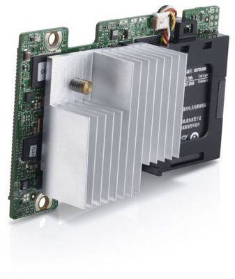 Dell PERC H310 Integrated RAID Controller Full Height Adapter - Kit