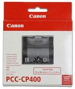 Canon PCC-CP400 - Mediaskuff - for SELPHY CP1000, CP1200, CP1300, CP810, CP820, CP910