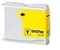 BROTHER Ink Cart/ yellow MFC-210C 410CN blister