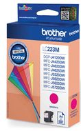 BROTHER Ink Magenta, 11ml (LC223MBP)