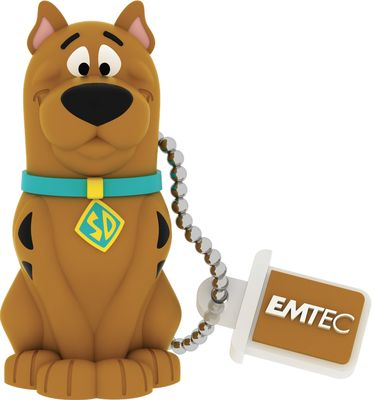 USB-Stick 8GB HB106 Scooby Doo USB 2.0