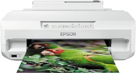 EPSON EXPRESSION PHOTO XP-55 A4 INK 180PPM                    IN INKJ (C11CD36402)
