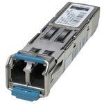 CISCO GE SFP  LC CONNECTOR EX TRANSCEIVER UK (GLC-EX-SMD=)