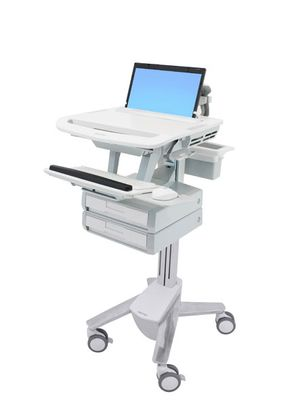 STYLEVIEW LAPTOP CART2 DRAW ERS