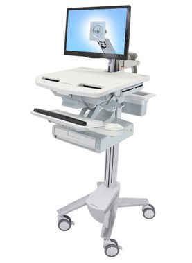 styleview cart LCD 1 drawer