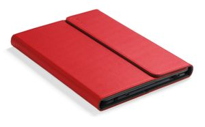 "Universal Case 10"" Tablets Red"